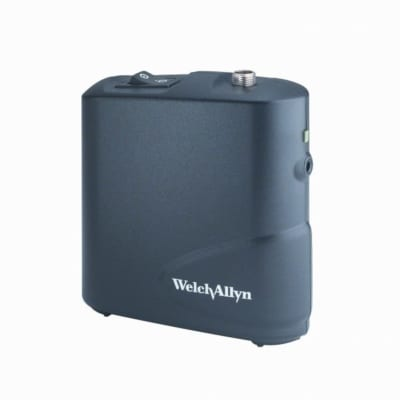 Welch Allyn battery pack, 75260, lumiview, portable light pack