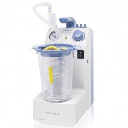 Vario 18 ENT Portable Suction Pump