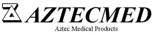 Aztec Medical Products Logo